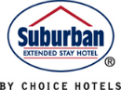 Suburban Hotels along route