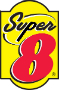 Super 8 along route