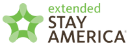 extended stay america along route