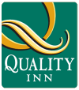 quality inn along route