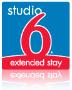 studio 6 along route
